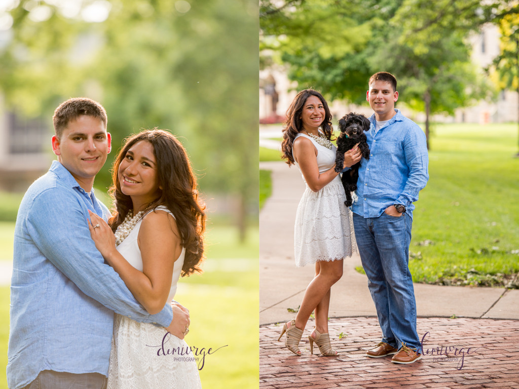 Kansas State University Engagement