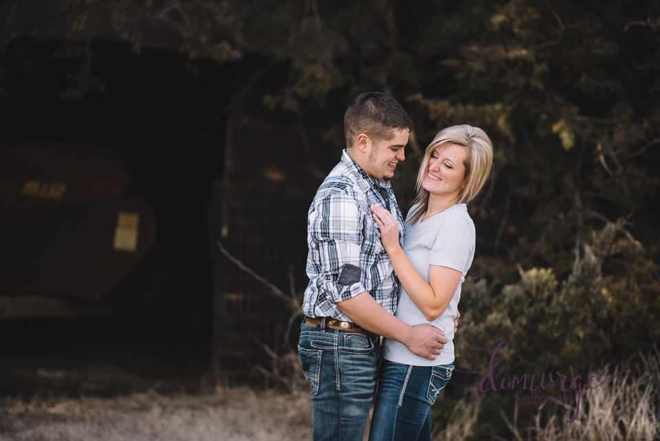 farm engagement, abilene ks