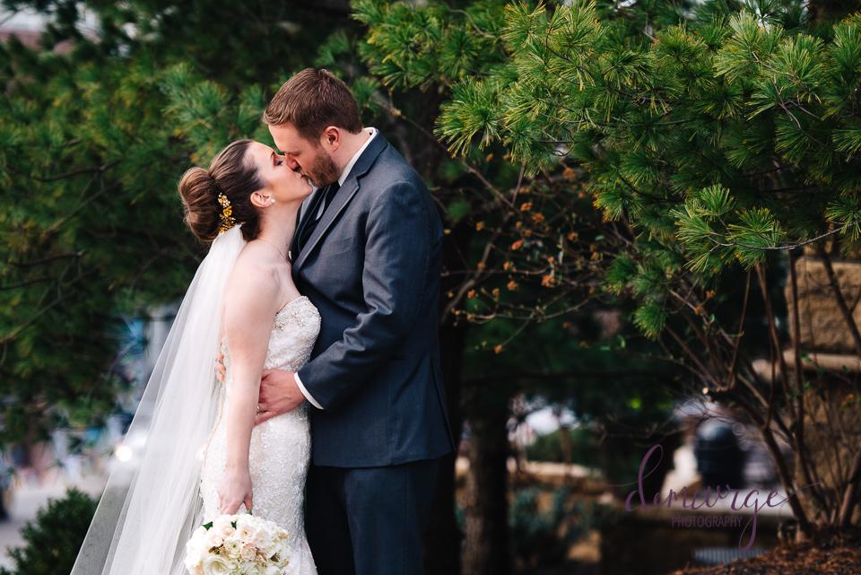 topeka kansas wedding photographer