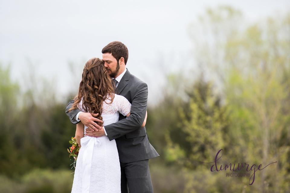 emporia kansas wedding photographer