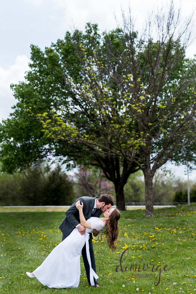 must have wedding day photo