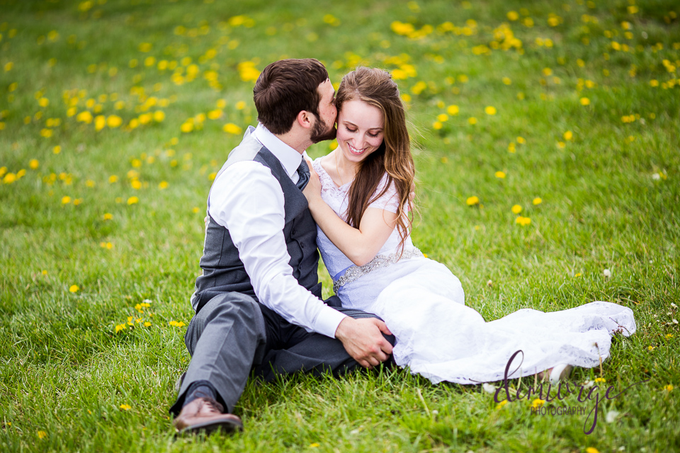 wedding photographer emporia kansas