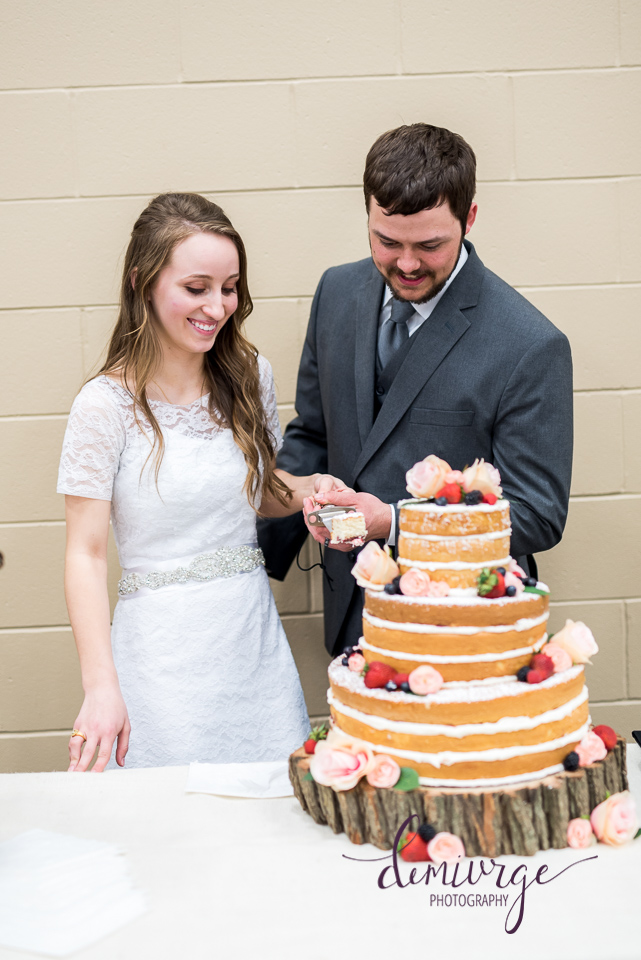 cake cutting flint hills christian church