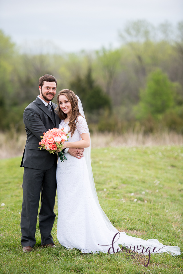 emporia ks wedding photographer