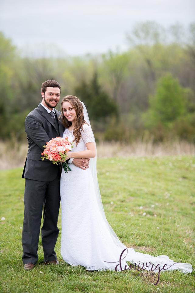 emporia ks wedding photographer