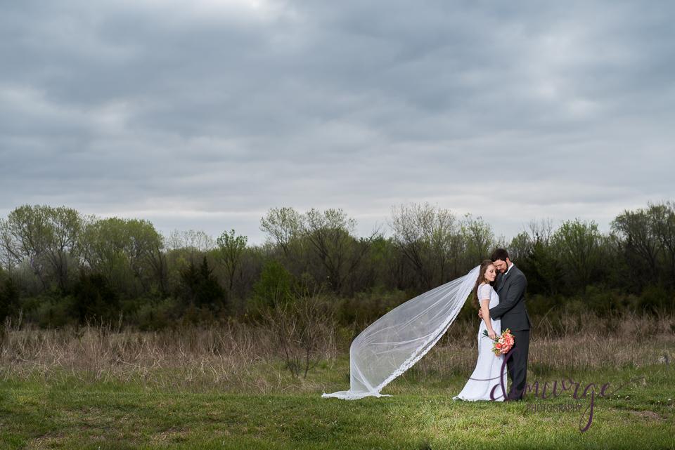wedding photographer emporia ks
