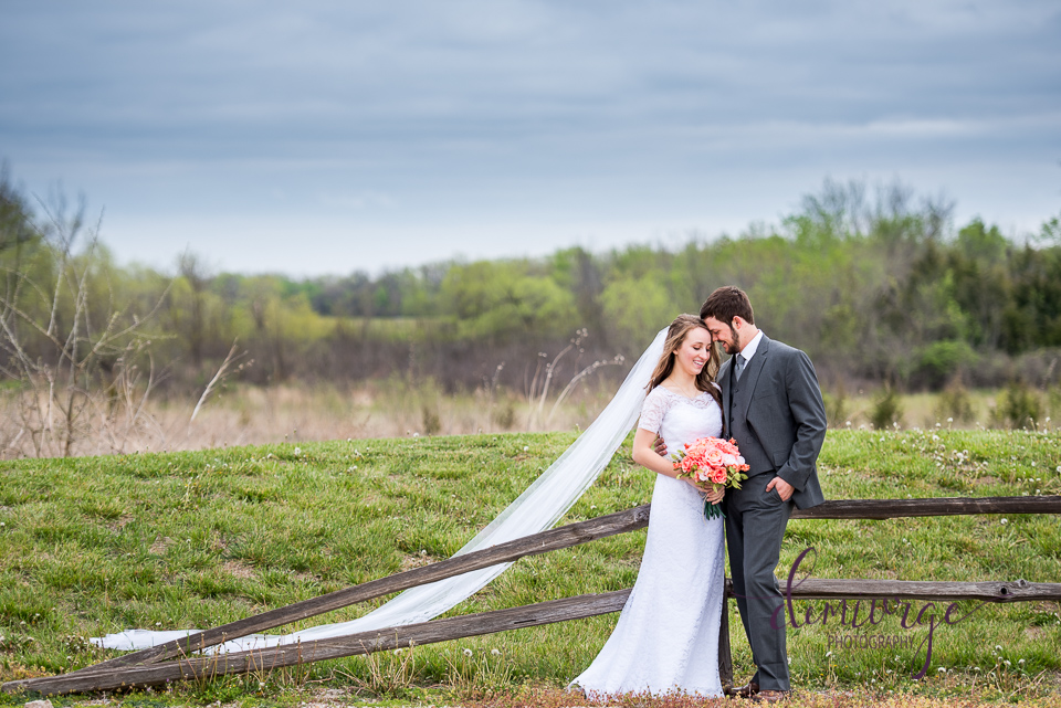 emporia wedding photographer