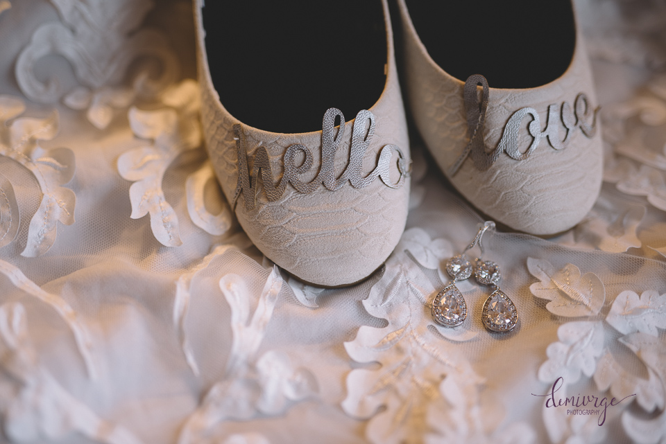 loly in the sky bridal shoes