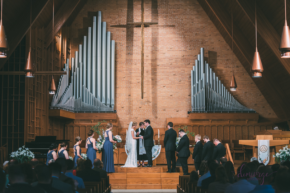 countryside united methodist church wedding