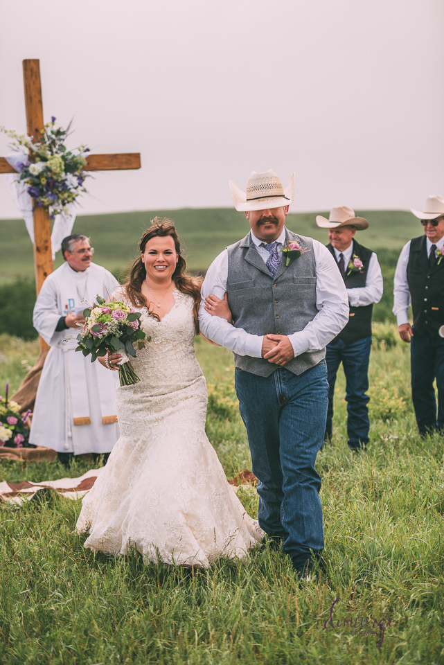 manhattan ks ranch wedding