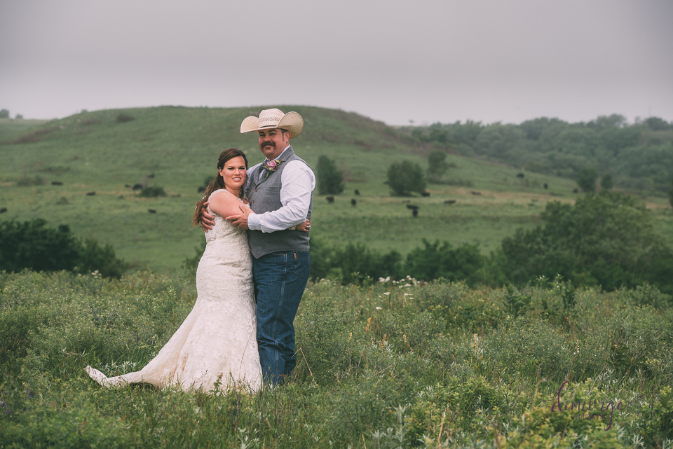 hannagan ranch wedding