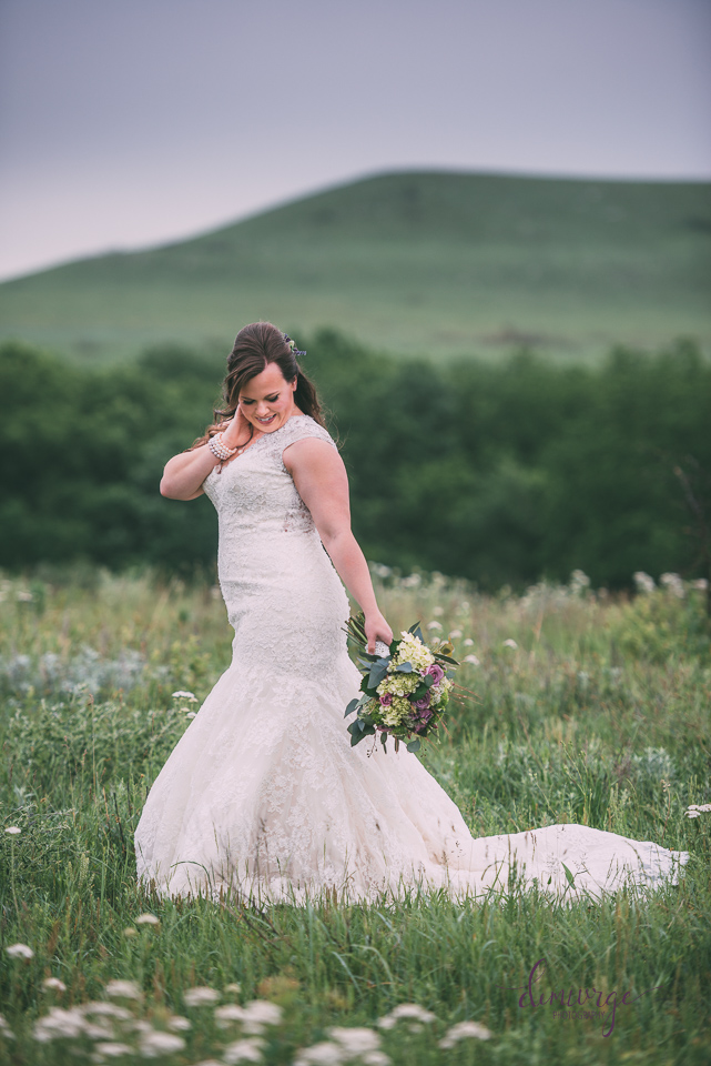 hannagan ranch bridal portrait