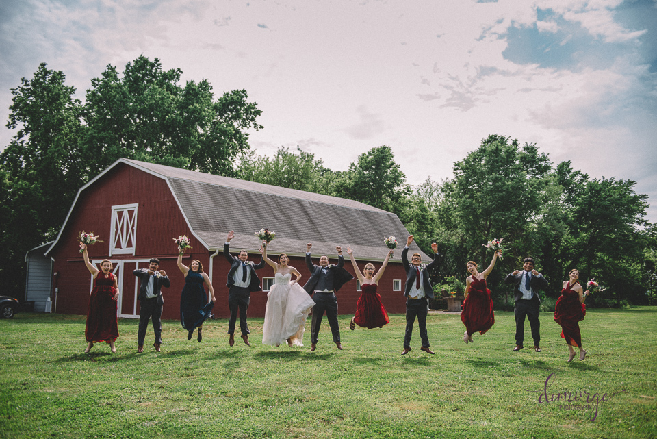 barn wedding venue topeka kansas