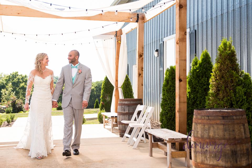 wedding photographer chrisman manor