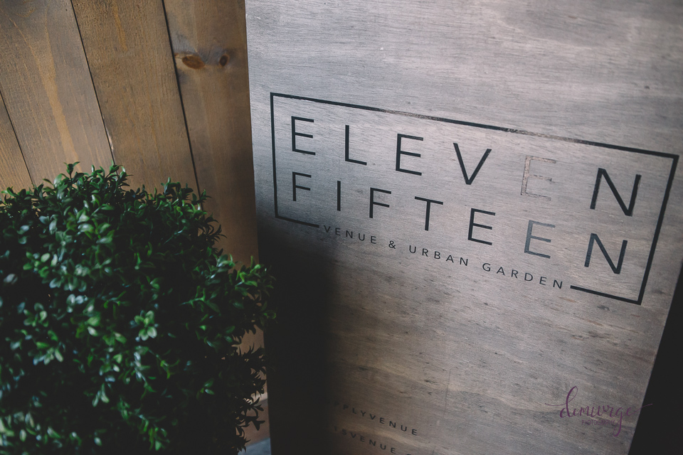 Eleven Fifteen Urban Garden and Venue