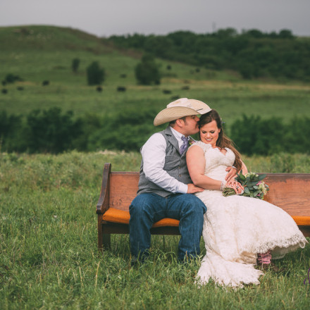 sunrise ranch wedding manhattan kansas